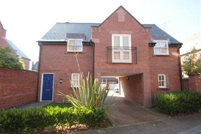 Thumbnail Flat to rent in Bretland Drive, Grappenhall Heys, Warrington
