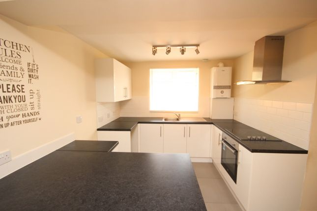 Thumbnail Bungalow to rent in Wimbish Court, Pitsea