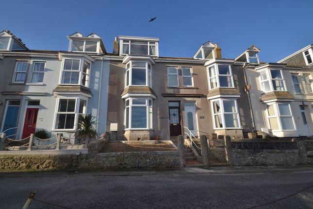 Thumbnail Terraced house for sale in Parc Bean, St. Ives