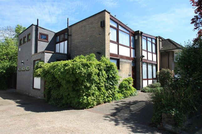 Thumbnail Detached house for sale in Court Drive, Stanmore