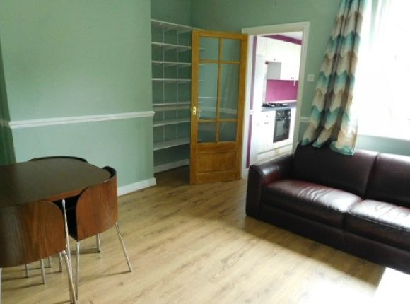 Thumbnail Terraced house to rent in Heath Street, Newcastle-Under-Lyme