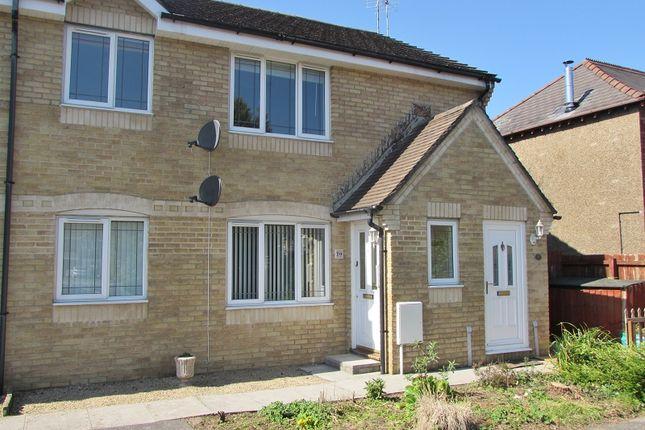 Thumbnail Flat to rent in Gerddi Quarella, Bridgend, Mid Glamorgan