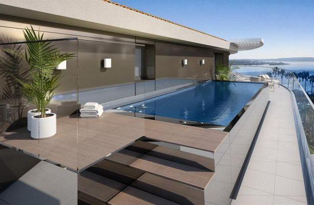 Thumbnail Apartment for sale in Cannes, Croisette, Provence-Alpes-Côte D'azur, France