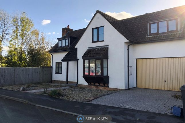 Thumbnail Room to rent in Marylands, Whitestone, Exeter