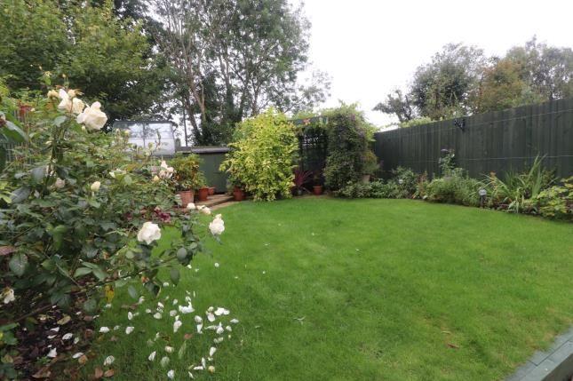 Rear Garden of White Hill Close, Caterham, Surrey CR3