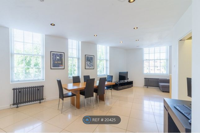 1 bed flat to rent in The Jam Factory, London SE1