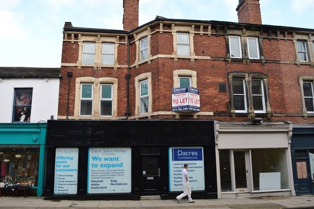 Thumbnail Office for sale in Wood Street, Wakefield, West Yorkshire