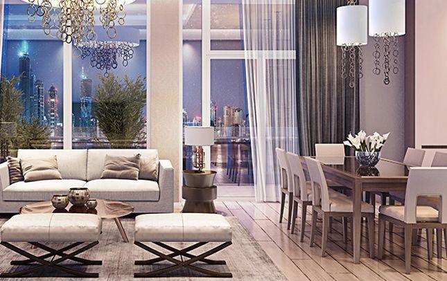 Thumbnail Apartment for sale in Aliyah Serviced Apartments, Dubai Healthcare City, Oud Metha, Dubai