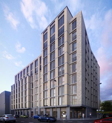 Thumbnail Flat for sale in Fabric District Residence, 33 Devon Street, Liverpool