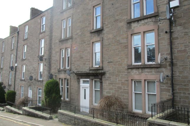 Thumbnail Flat to rent in Union Place, West End, Dundee