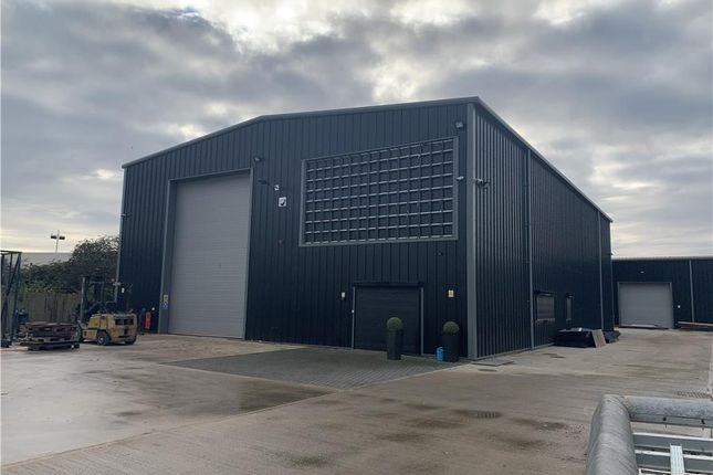 Thumbnail Light industrial to let in Padholme Road East, Peterborough