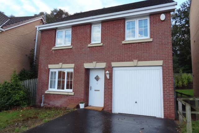 Thumbnail Detached house to rent in Woodlea Grove, Glenrothes, Fife 4Ae