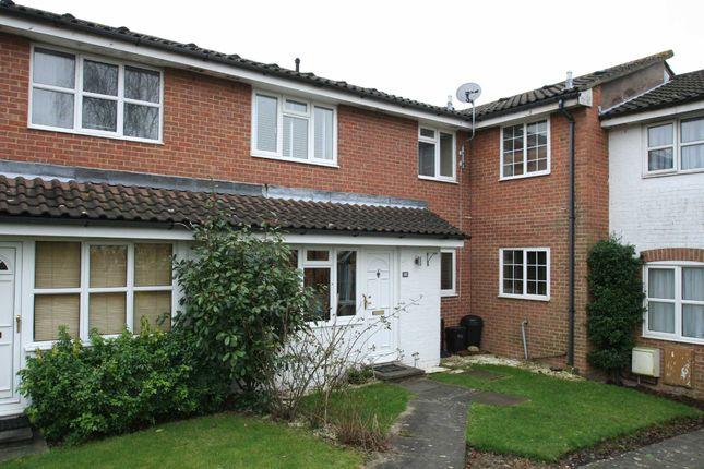 Thumbnail Terraced house to rent in Brickfield Farm Gardens, Farnborough, Orpington