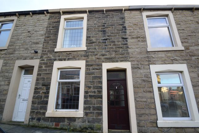 Front Elevation of Stanley Street, Accrington, Lancashire BB5