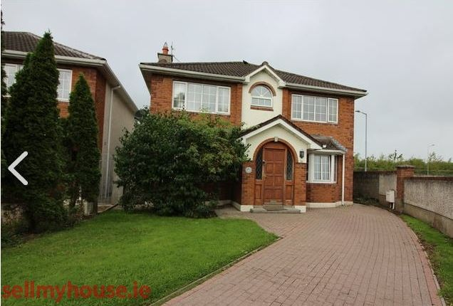 Thumbnail Detached house for sale in 1 Thornbrook, Westbury, Corbally, V94 E9Ef