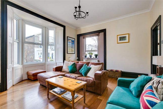Thumbnail Flat for sale in Church Road, Richmond, Surrey