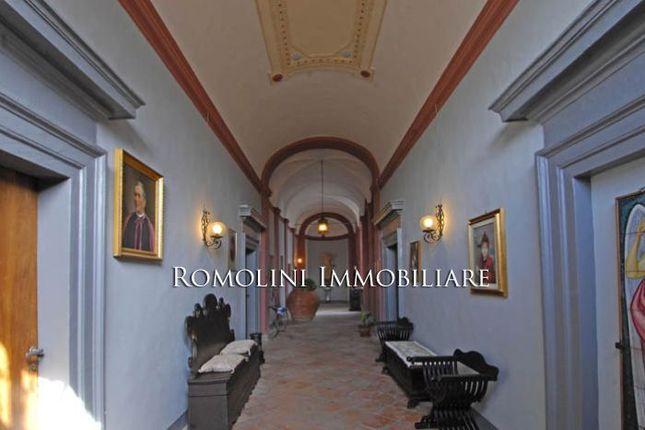 Manor Villa For Sale Spello Umbria