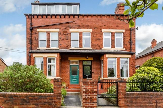Thumbnail Flat to rent in The Avenue, Crossgates, Leeds