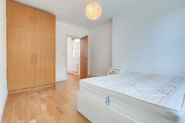 Bedroom 1 of Fairbridge Road, Archway N19