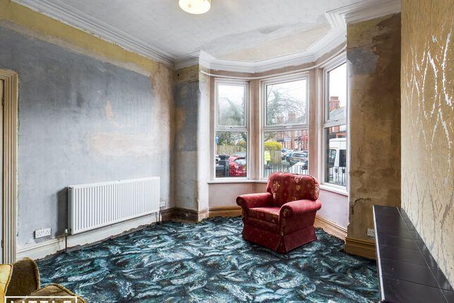 Lounge of Keswick Road, St. Helens WA10