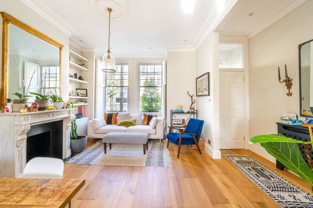 Thumbnail Property to rent in Chesson Road, West Kensington, London