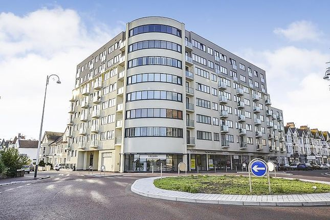 Thumbnail Flat for sale in The Landmark, Egerton Road, Bexhill On Sea