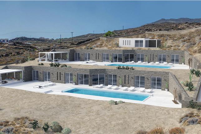 Thumbnail Villa for sale in Ftelia, Mykonos, Cyclade Islands, South Aegean, Greece