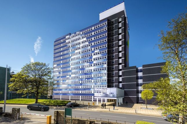 Thumbnail Flat for sale in Daniel House, Trinity Road, Bootle