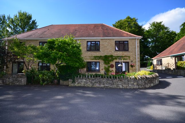 Thumbnail Flat for sale in 4 Alexander Place, Avonpark, Bath, Avon
