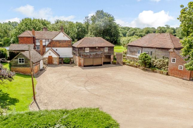Thumbnail Detached house for sale in Staplefield Lane, Staplefield, Haywards Heath, West Sussex