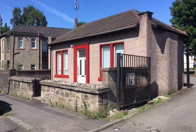 Thumbnail Detached bungalow to rent in Smithycroft Road, Glasgow