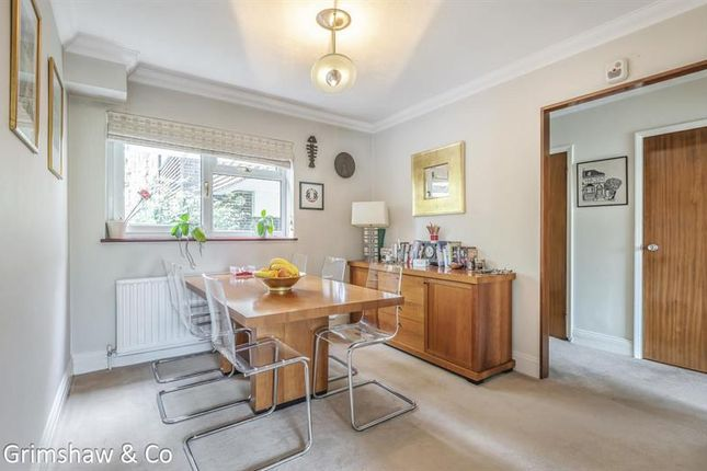 Photo of Edgehill Road, London W13