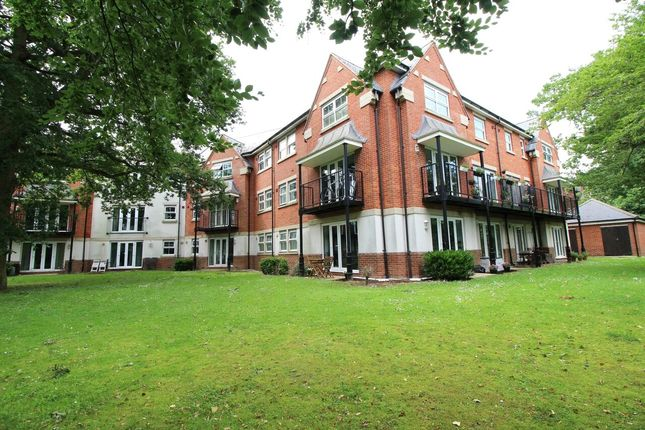 Thumbnail Flat for sale in Rossby, Shinfield, Reading, Berkshire