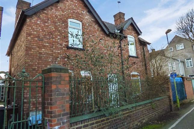 Thumbnail Detached house for sale in Molineux Alley, Wolverhampton
