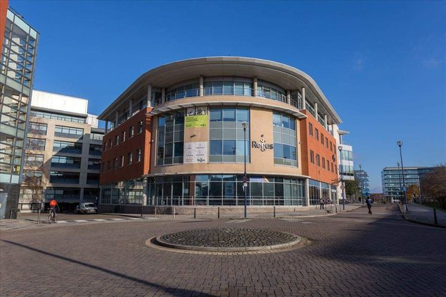 Thumbnail Office to let in Friary, Temple Quay, Central Bristol