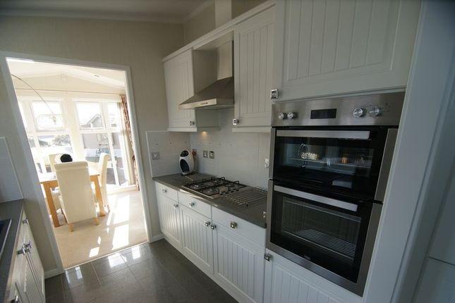 Kitchen of Wyre Country Park, Wardleys Lane, Poulton-Le-Fylde FY6