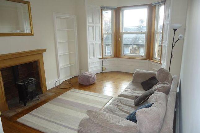 Shandon Place, Edinburgh EH11