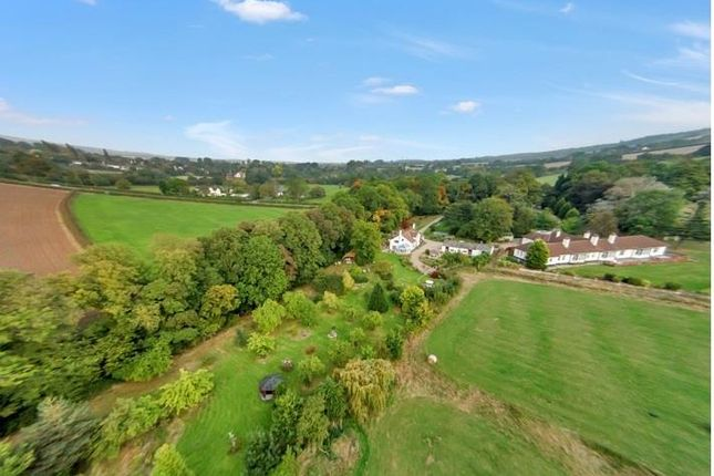 Thumbnail Country house for sale in Widmerpool Lane, Keyworth, Nottingham