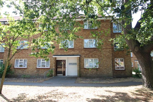 Thumbnail Flat for sale in Arras House, Woolwich Road, Woolwich