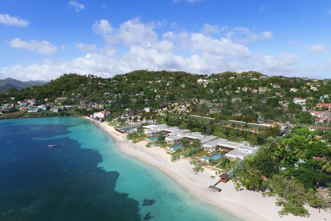 Thumbnail Villa for sale in Grand Anse Beach, St George's, Grenada