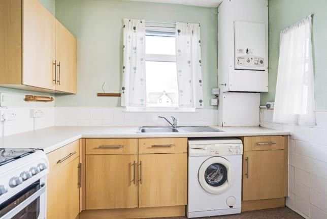 Kitchen of Endrick Drive, Paisley, Renfrewshire, . PA1