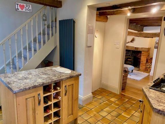 Kitchen of Rectory Avenue, Wollaton, Nottingham, Nottinghamshire NG8