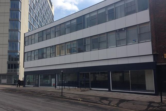 Thumbnail Retail premises to let in Wellington House, Wellington Street, Sheffield