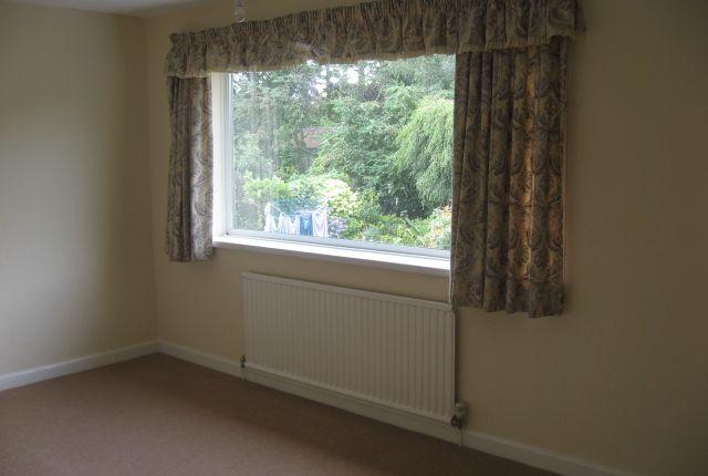 Bedroom 1 of Grosvenor Close, Four Oaks, Sutton Coldfield B75