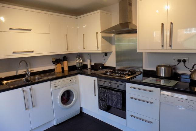 Bed Flats For Sale In Aberdeen