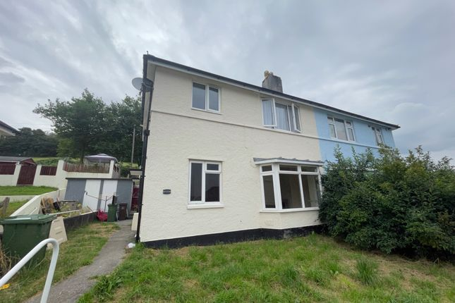 1 bed flat for sale in Hawkinge Gardens, Plymouth PL5