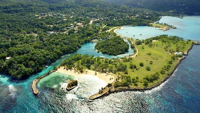 Thumbnail Property for sale in Goldeneye Resort, Oracabessa, Jamaica, Caribbean