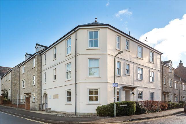 Thumbnail Flat for sale in Church Street, Faringdon