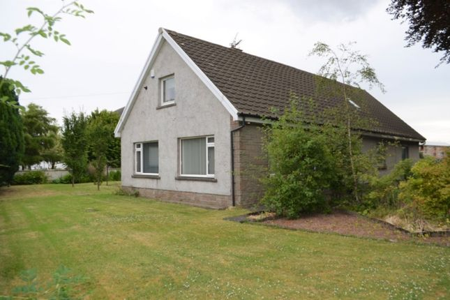 Thumbnail Detached house to rent in Bowhouse Road, Grangemouth