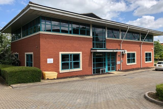 Thumbnail Office to let in Campus Six, Caxton Way, Stevenage
